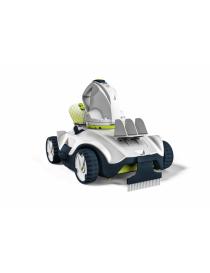 ROBOT LIMPIAFONDOS MANGA PLUS