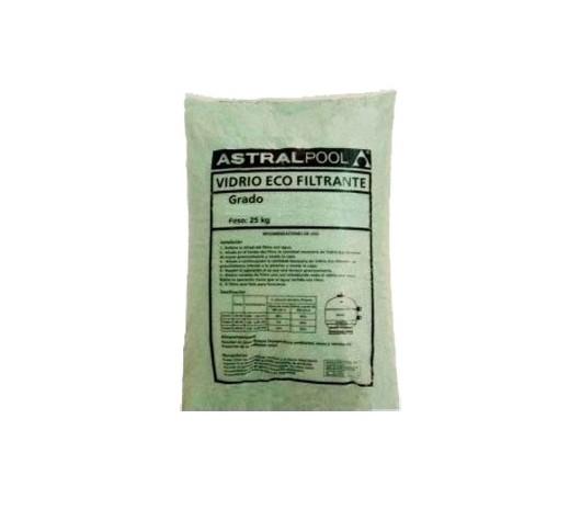 Astralpool Diatomeas Celatom Fw-60 20Kg Aprox.