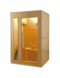 Sauna tradicional ZenW