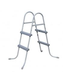 Pool Safety Ladder 84 cm