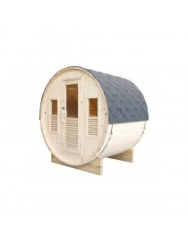 Sauna Gaïa Bella - 3 Plazas
