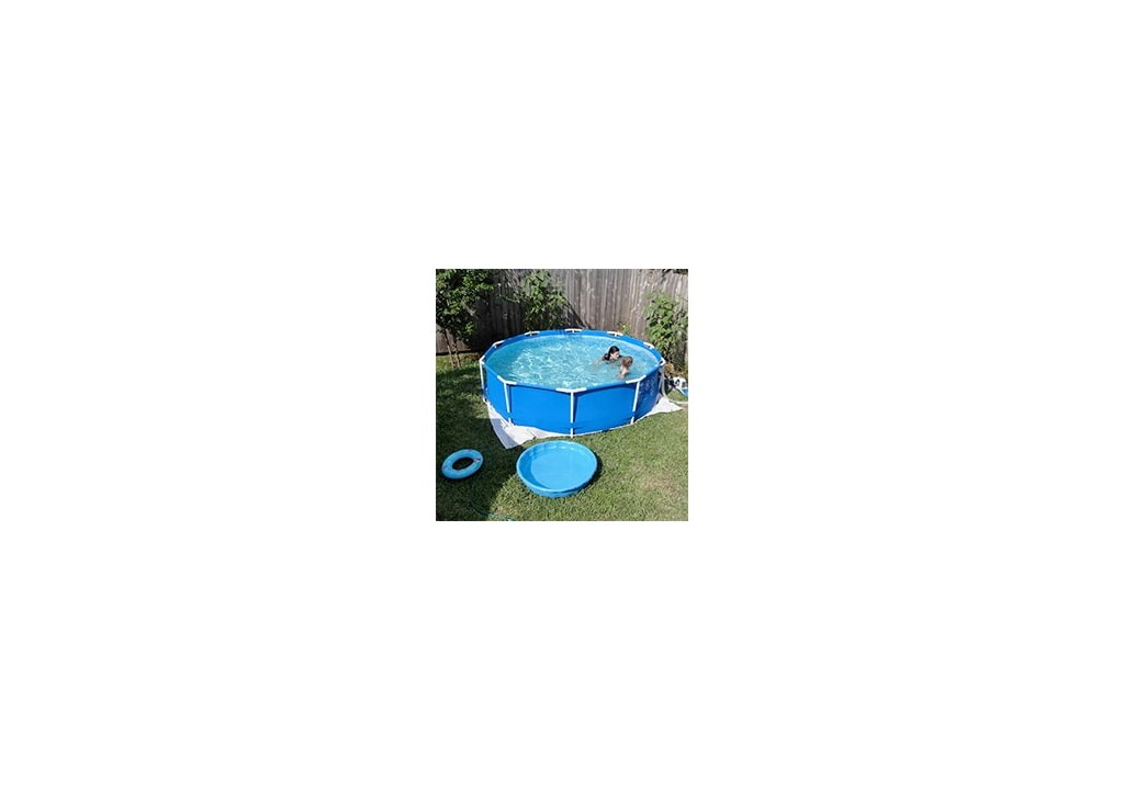 All type of Removable swimming pools | Piscimarket