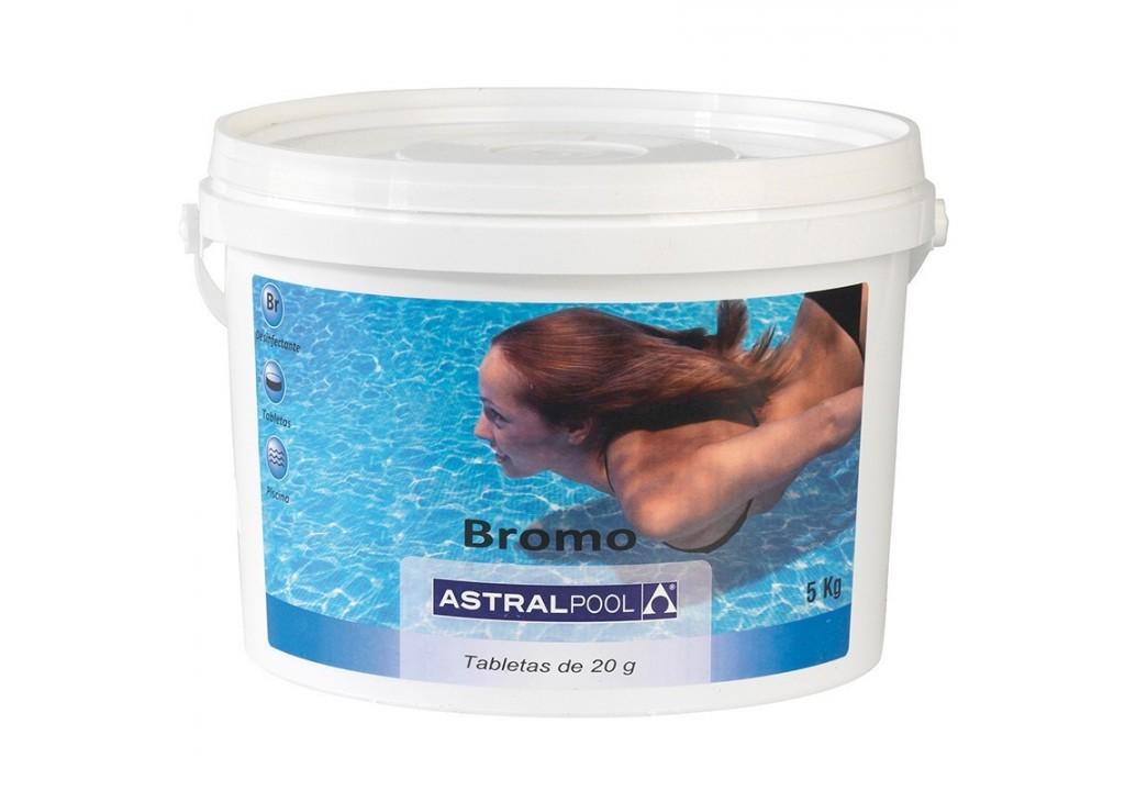 Bromine for swimming pools. Online sale   PISCIMARKET