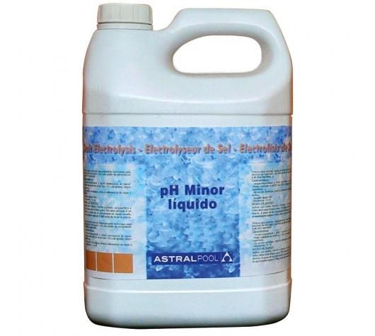 Productos Cloración Salina